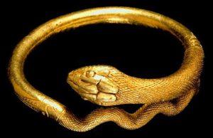 bracciale impero romano